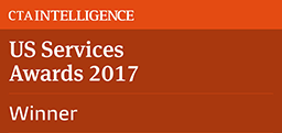 Interactive Brokers reviews: Winner 2017 CTA US Services Awards - Best FCM - Technology